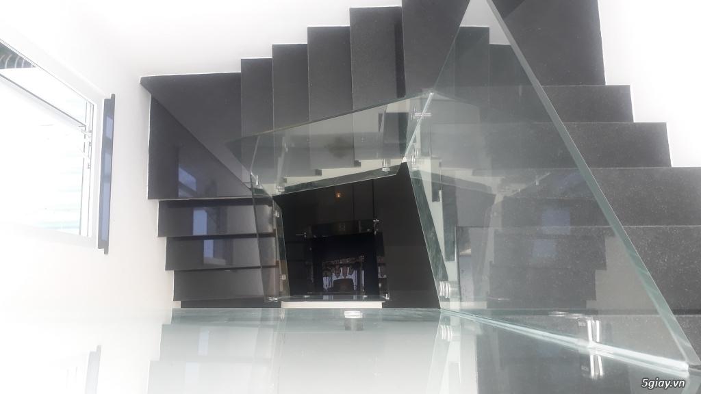 Cần bán: Nhà đẹp khu VIP 79/4 Phan Đăng Lưu, 110m2 chỉ 4,7 tỷTL - 3
