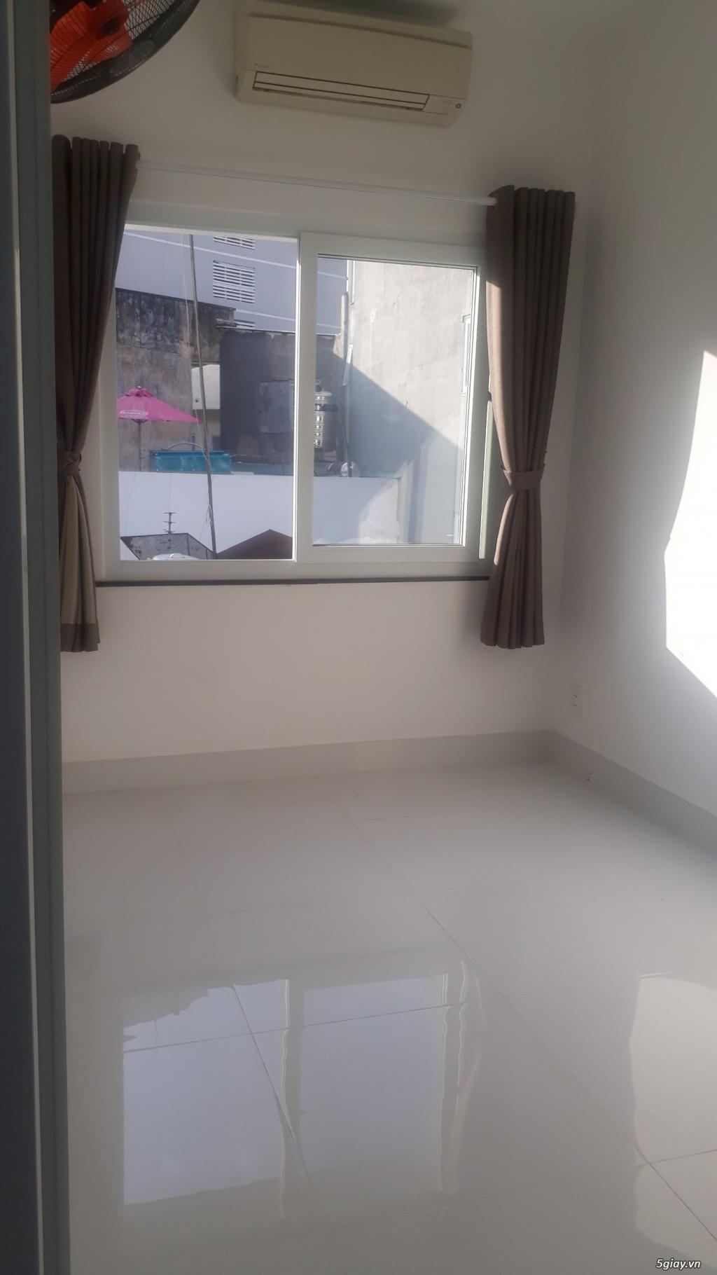 Cần bán: Nhà đẹp khu VIP 79/4 Phan Đăng Lưu, 110m2 chỉ 4,7 tỷTL - 5