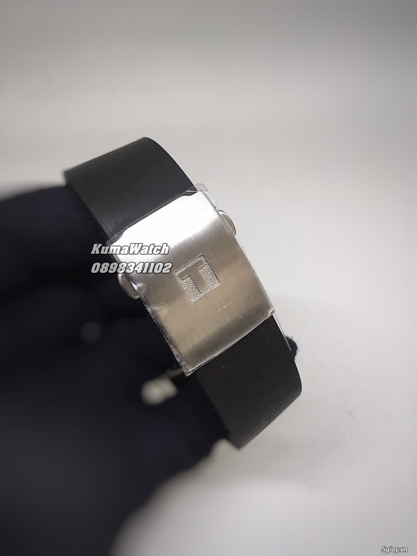 [KumaWatch] Edox Grand Ocean, Tissot Diamond- Swiss Made Automatic - 28