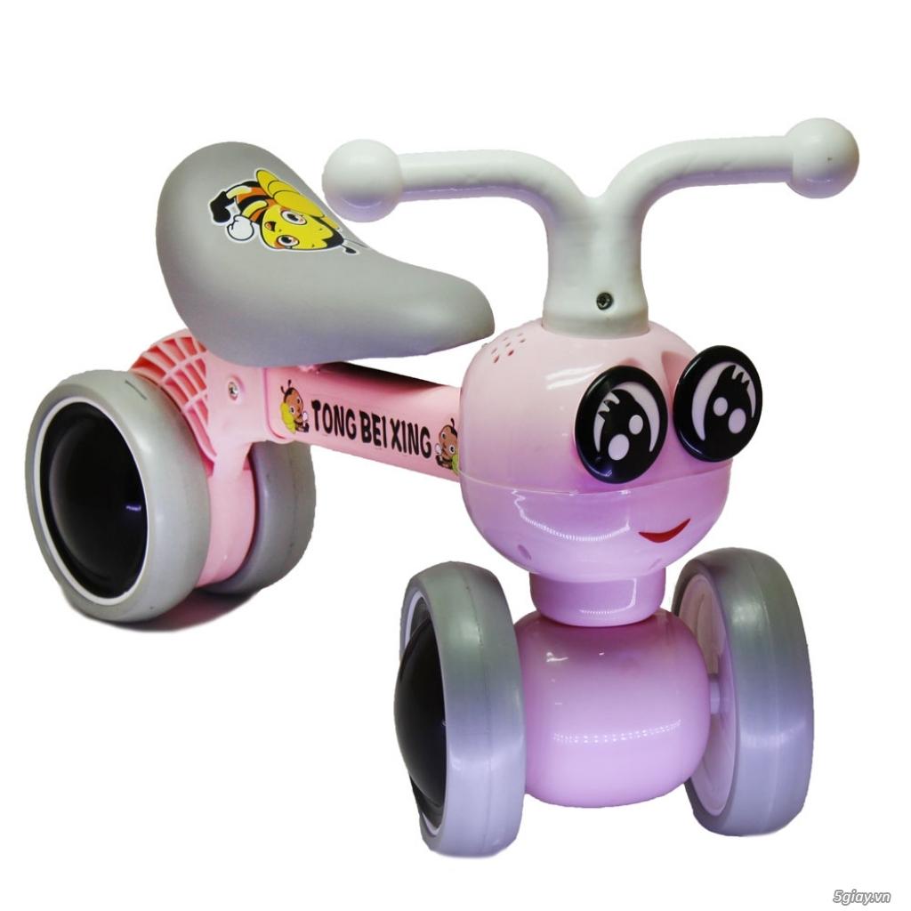 Đồ chơi xe chòi chân mini trẻ em