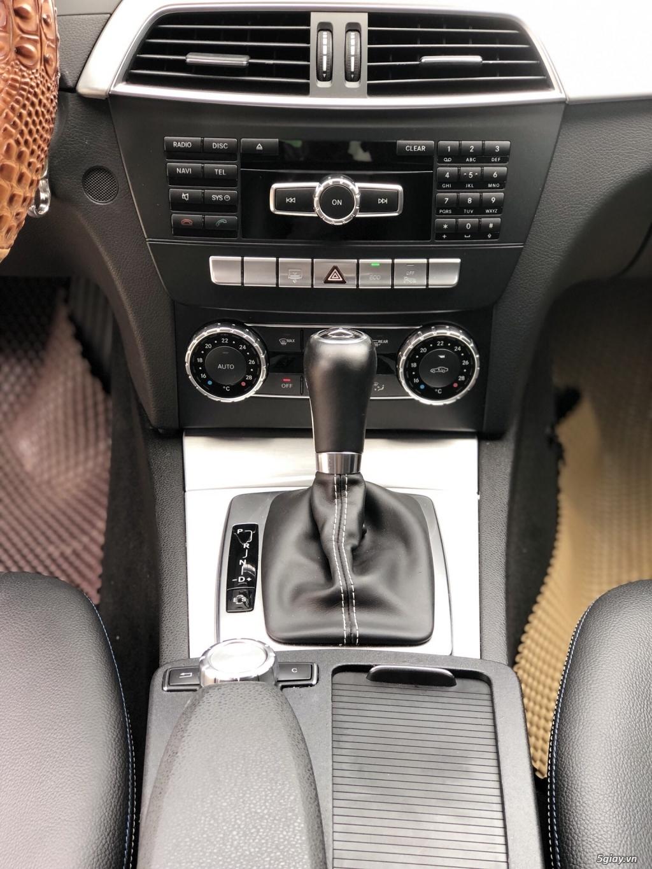 Mercedes-Benz C200 Edition 2014, Biển TPHCM Siêu Mới - 7