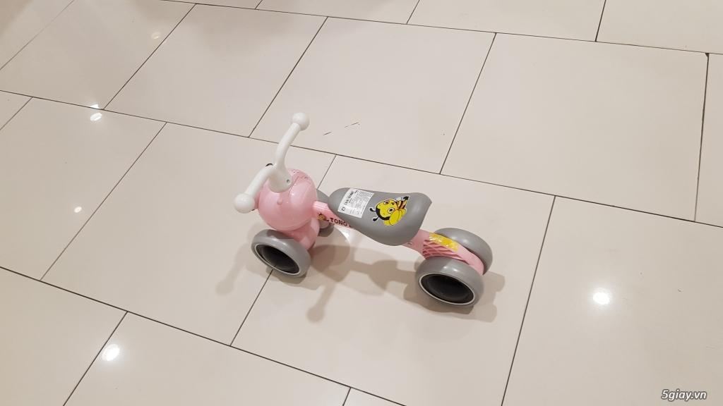 Đồ chơi xe chòi chân mini trẻ em - 2