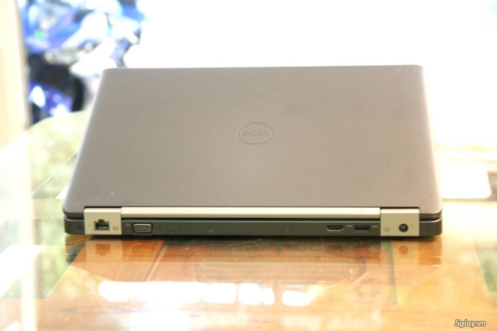 Laptop Dell Latitude E5470 ultrabook - 1