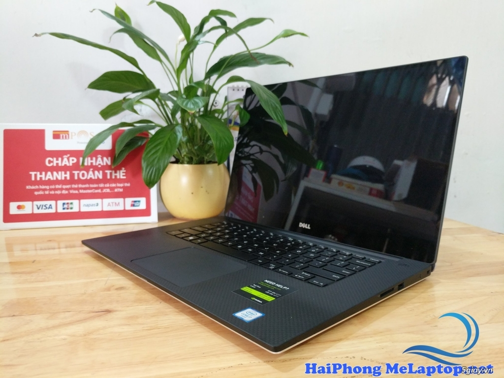 {MeLaptop} Tuyển tập DELL Business / Ultrabook / Workstation - 1