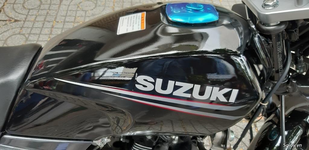 Thành phố HCM. Cần bán Suzuki HJ 125 - 4