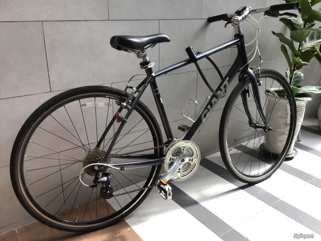 Xe đạp nội địa nhật Giant