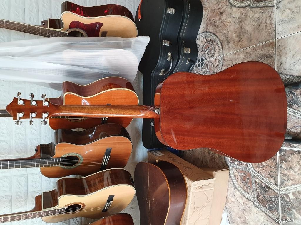 Đàn guitar Auron Pháp nhập khẩu - 1