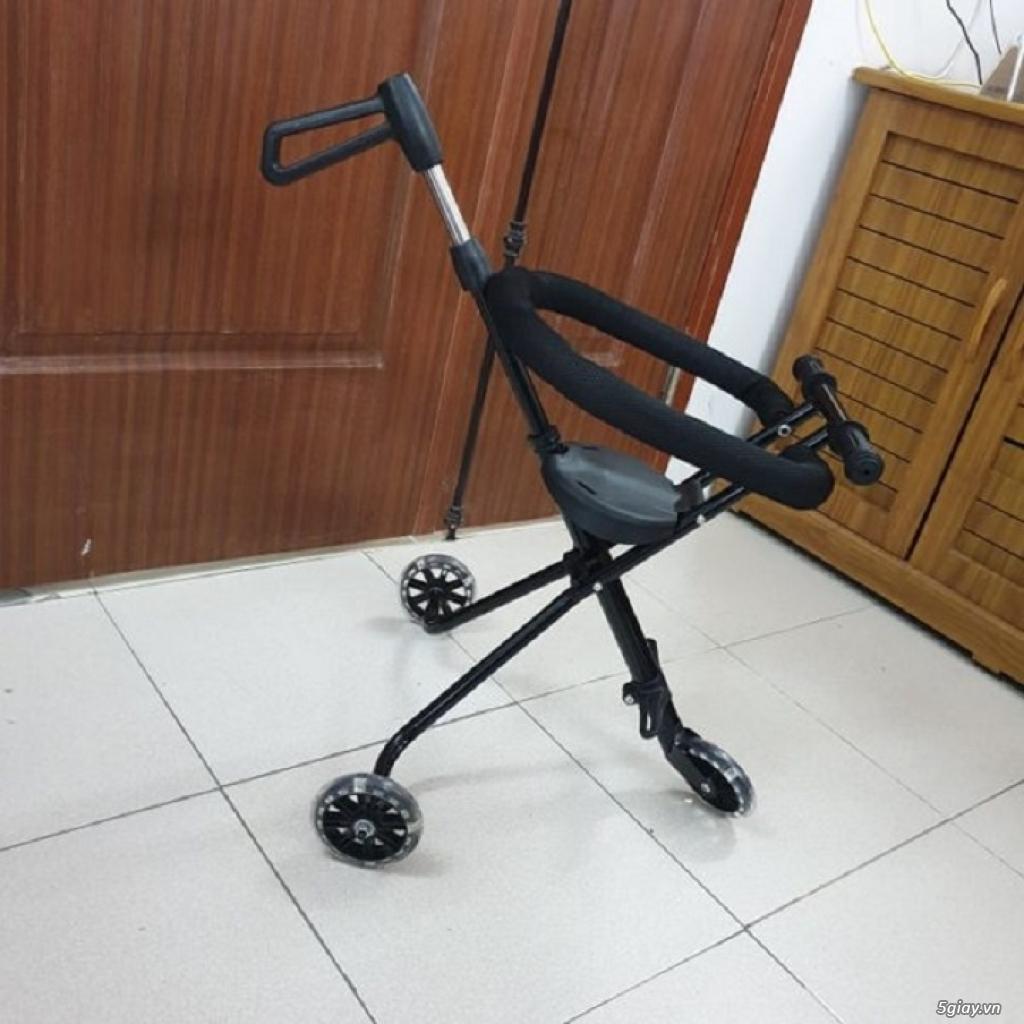 Cho thuê xe đẩy em bé(2 tuổi -4 tuổi) - 1