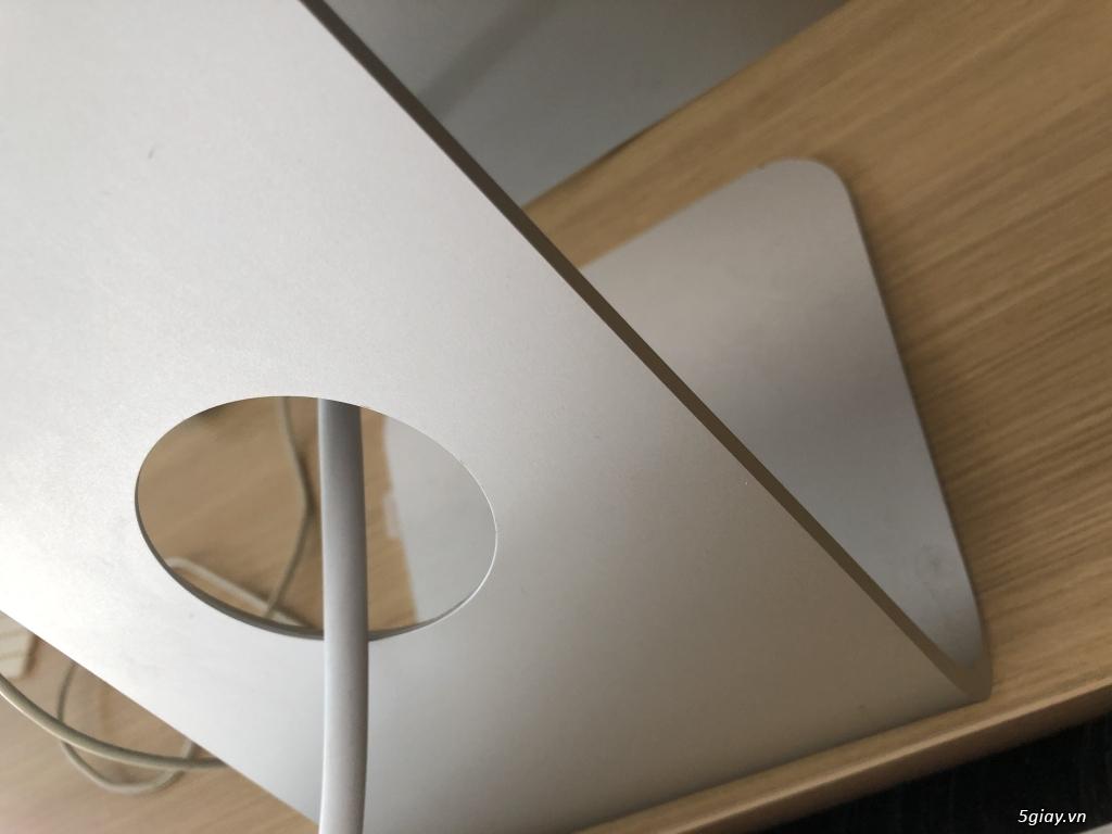 iMac 21.5inch-2012 HDD 750gb dành cho sinh viên - 1
