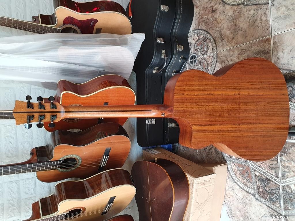 Đàn guitar Five nhập khẩu - 1