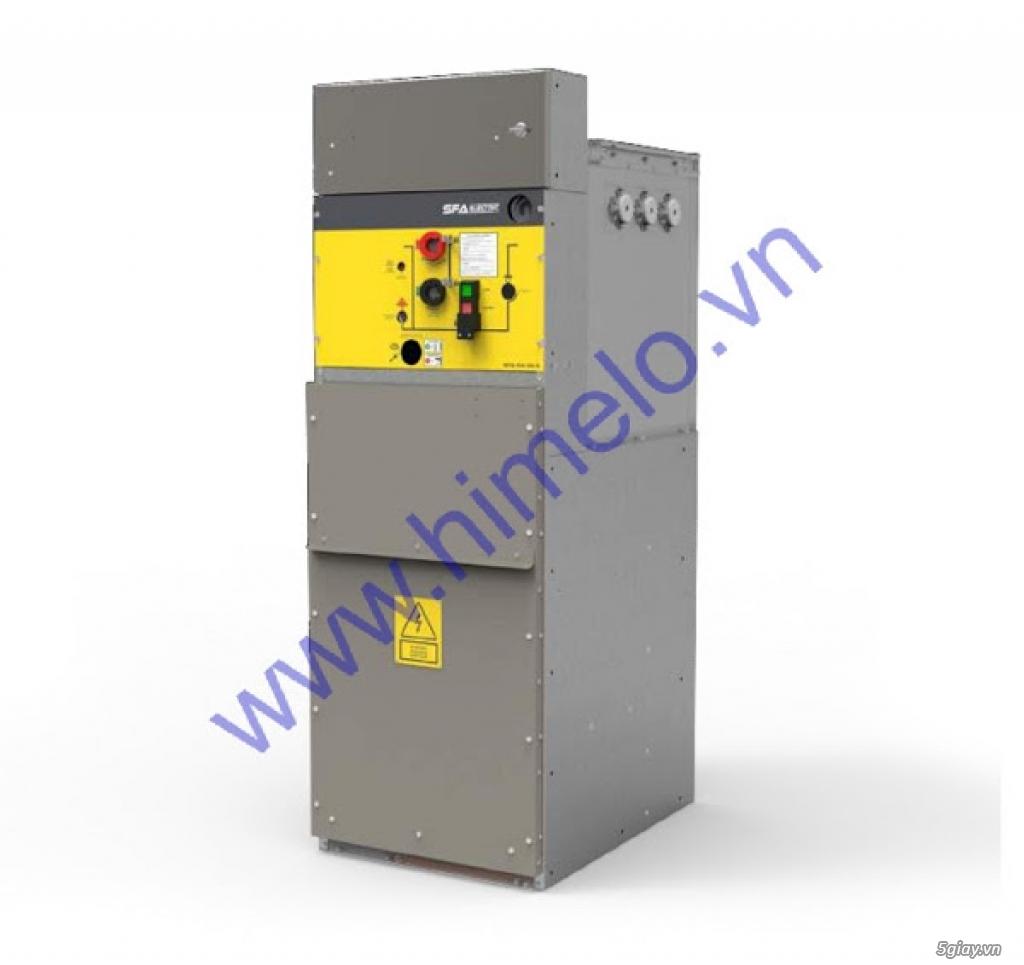 Cần bán: Tủ RMU 40.5kV SFA-RM36.C