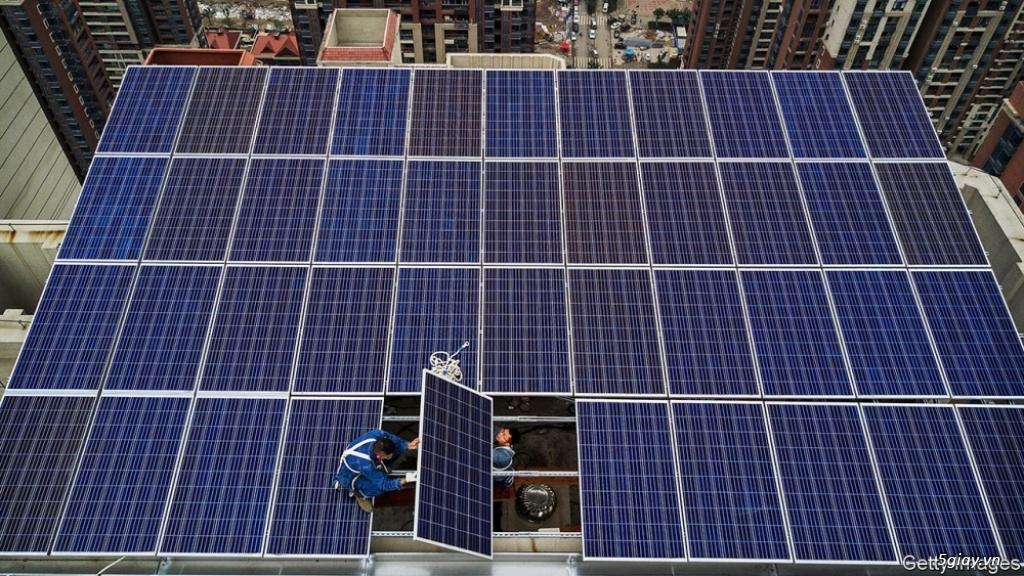 thi công mới điện năng lượng mặt trời tại khánh hòa