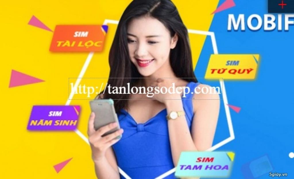 List sim số đẹp giá rẻ dễ nhớ - tanlongsodep.com , mobifone Quận 12