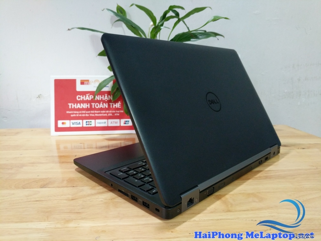 {MeLaptop} Tuyển tập DELL Business / Ultrabook / Workstation - 4