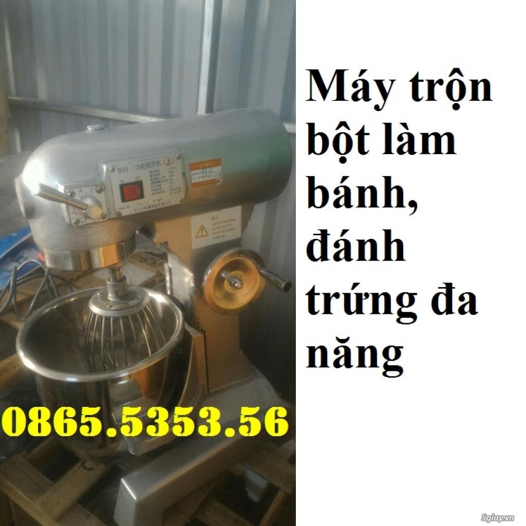 Máy trộn bột làm bánh, máy đánh trứng B10 - 1