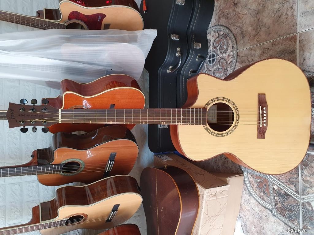 Đàn guitar Five nhập khẩu