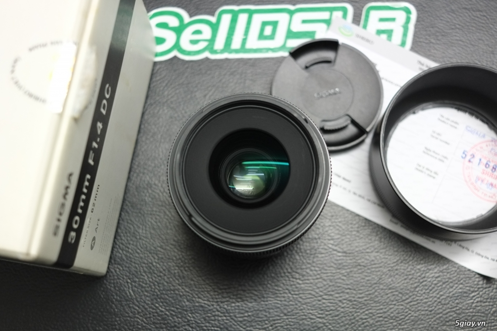 Canon 35F1.4 / 70-200F4 / 70-200F2.8 / Sigma 85 ART / 35 ART / 30 ART - 25