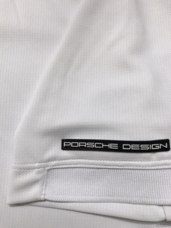 Chuyên Áo Thun Nam Adidas Porsche Design-Hàng Việt Nam xuất khẩu