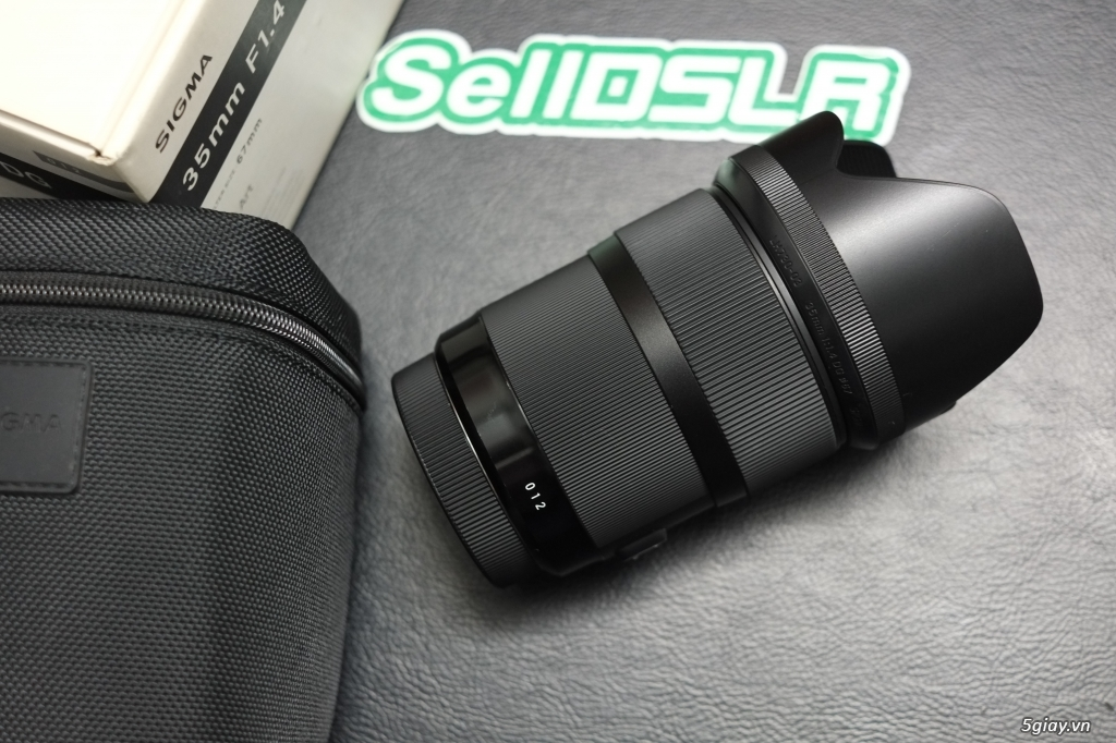 Canon 35F1.4 / 70-200F4 / 70-200F2.8 / Sigma 85 ART / 35 ART / 30 ART - 5