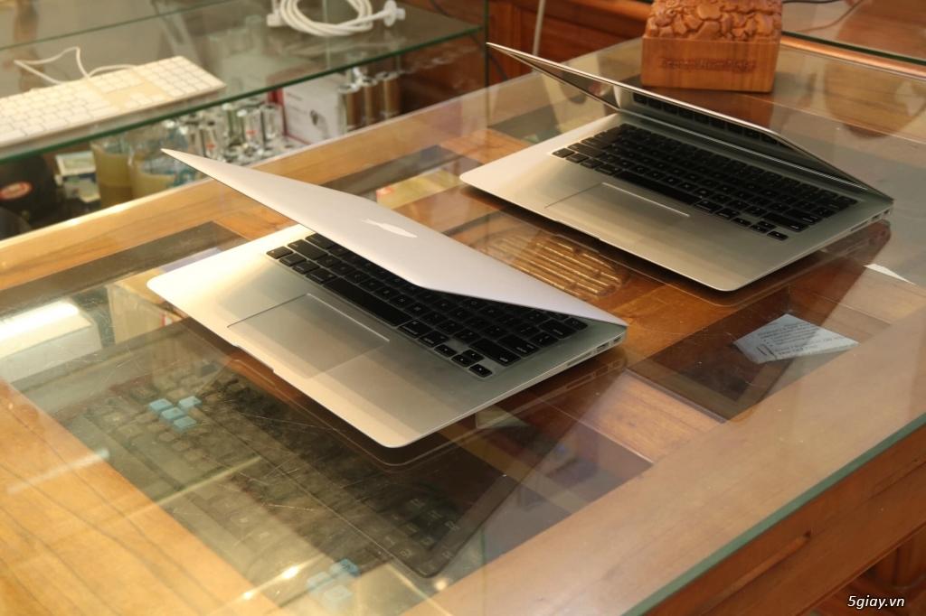 """MacBook air 2013 13.3"""" Hàng xách tay chuẩn USA - 6"""