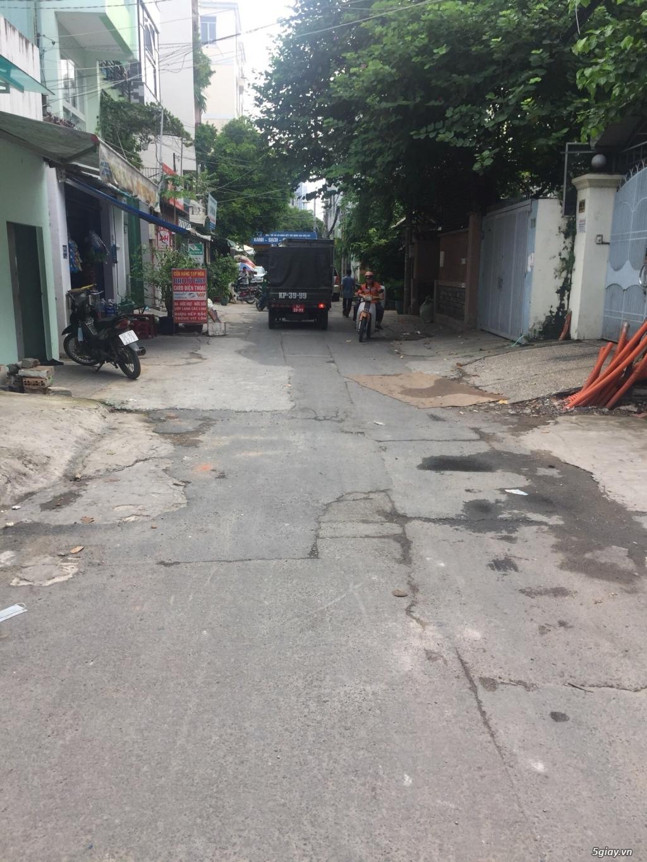 Cho thuê mặt bằng kinh doanh-Phổ Quang, Tân Bình - 2