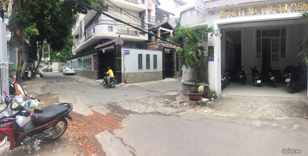 Cho thuê mặt bằng kinh doanh-Phổ Quang, Tân Bình - 5