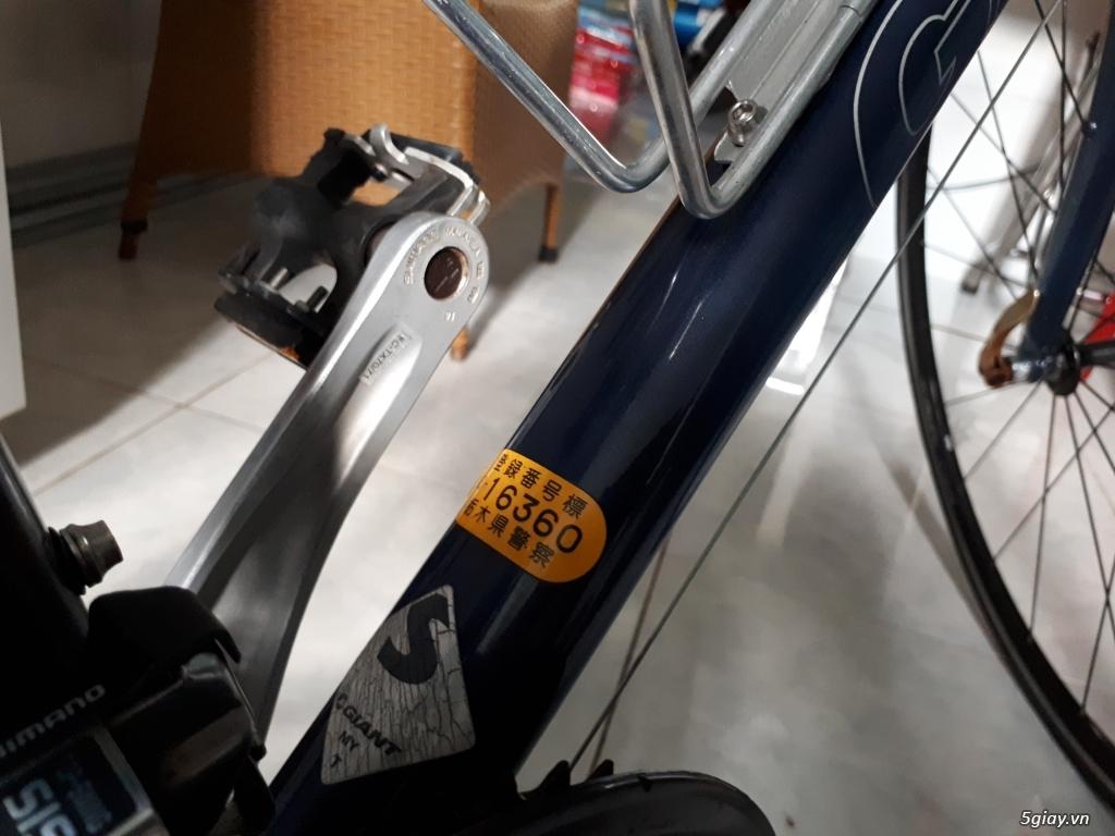 Xe đạp GIANT ESCAPE R 3 nội địa Nhật nguyên zin còn rất mới - 6