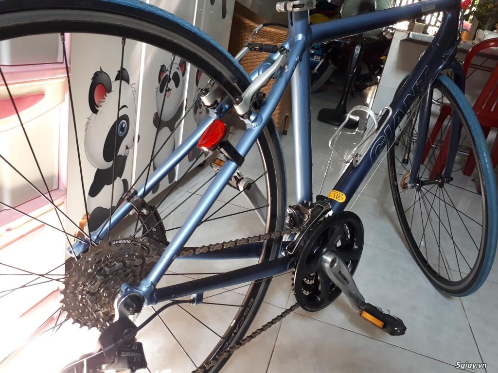 Xe đạp GIANT ESCAPE R 3 nội địa Nhật nguyên zin còn rất mới - 1