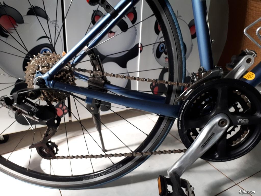 Xe đạp GIANT ESCAPE R 3 nội địa Nhật nguyên zin còn rất mới - 5
