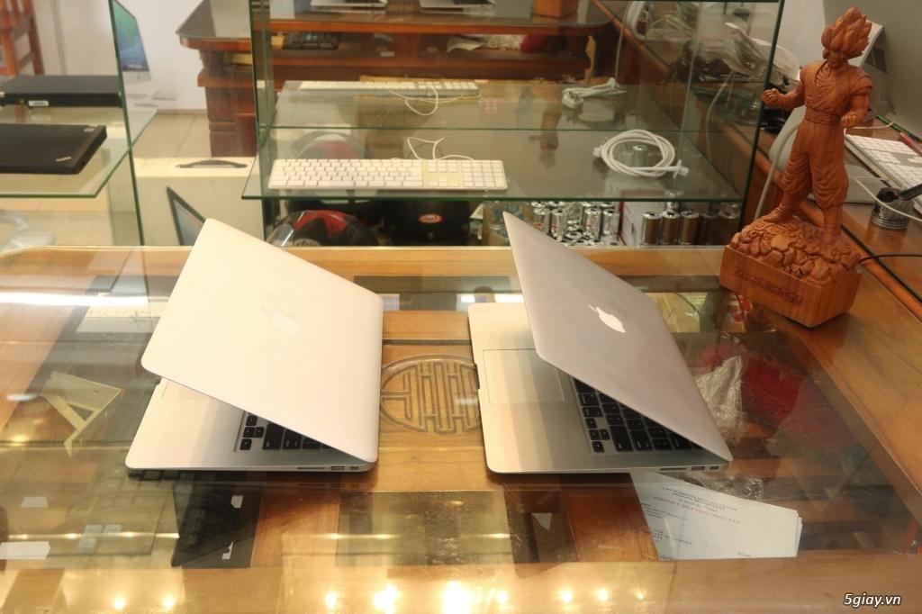 """MacBook air 2013 13.3"""" Hàng xách tay chuẩn USA - 3"""