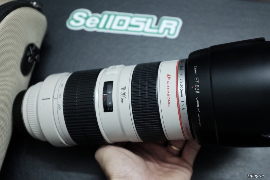 Canon 35F1.4 / 70-200F4 / 70-200F2.8 / Sigma 85 ART / 35 ART / 30 ART - 17