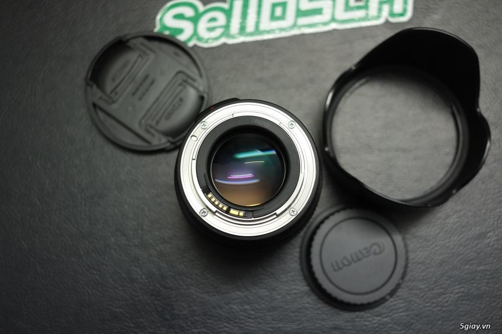 Canon 35F1.4 / 70-200F4 / 70-200F2.8 / Sigma 85 ART / 35 ART / 30 ART - 3