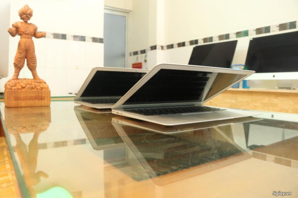 """MacBook air 2013 13.3"""" Hàng xách tay chuẩn USA - 2"""