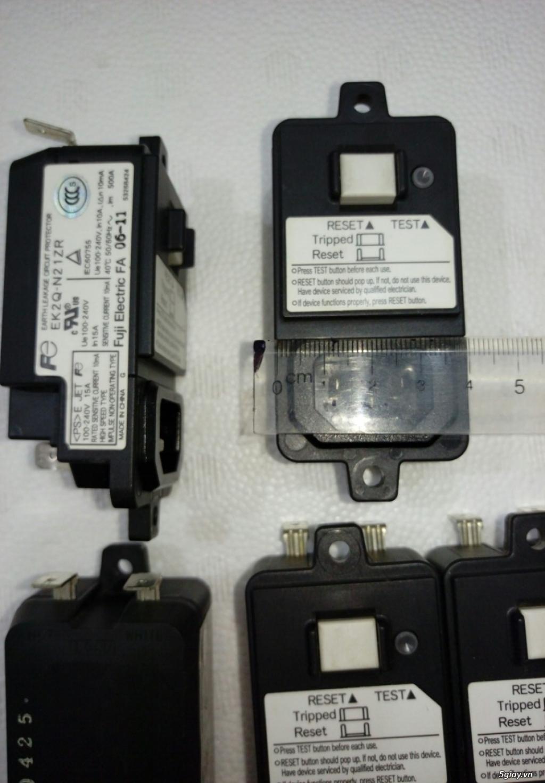 Bộ bảo vệ Fuji Ek2q-n21zr - 3