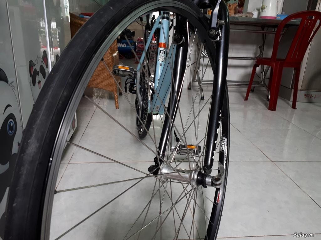 Xe đạp MARIN thương hiệu Mỹ nội địa Nhật còn mới trên 90% - 2
