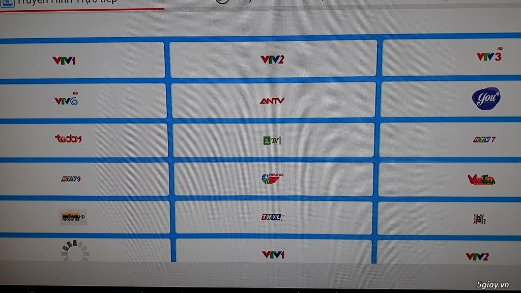 TV Box Androi HDMI giá siêu rẻ - 5