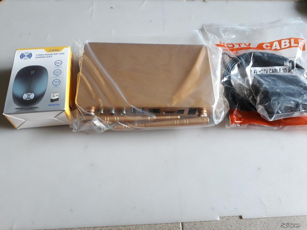 TV Box Androi HDMI giá siêu rẻ - 2