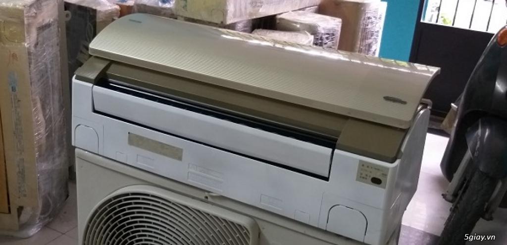 Máy lạnh nội địa Nhật TOSHIBA 2.5HP AUTOCLEAN - 3