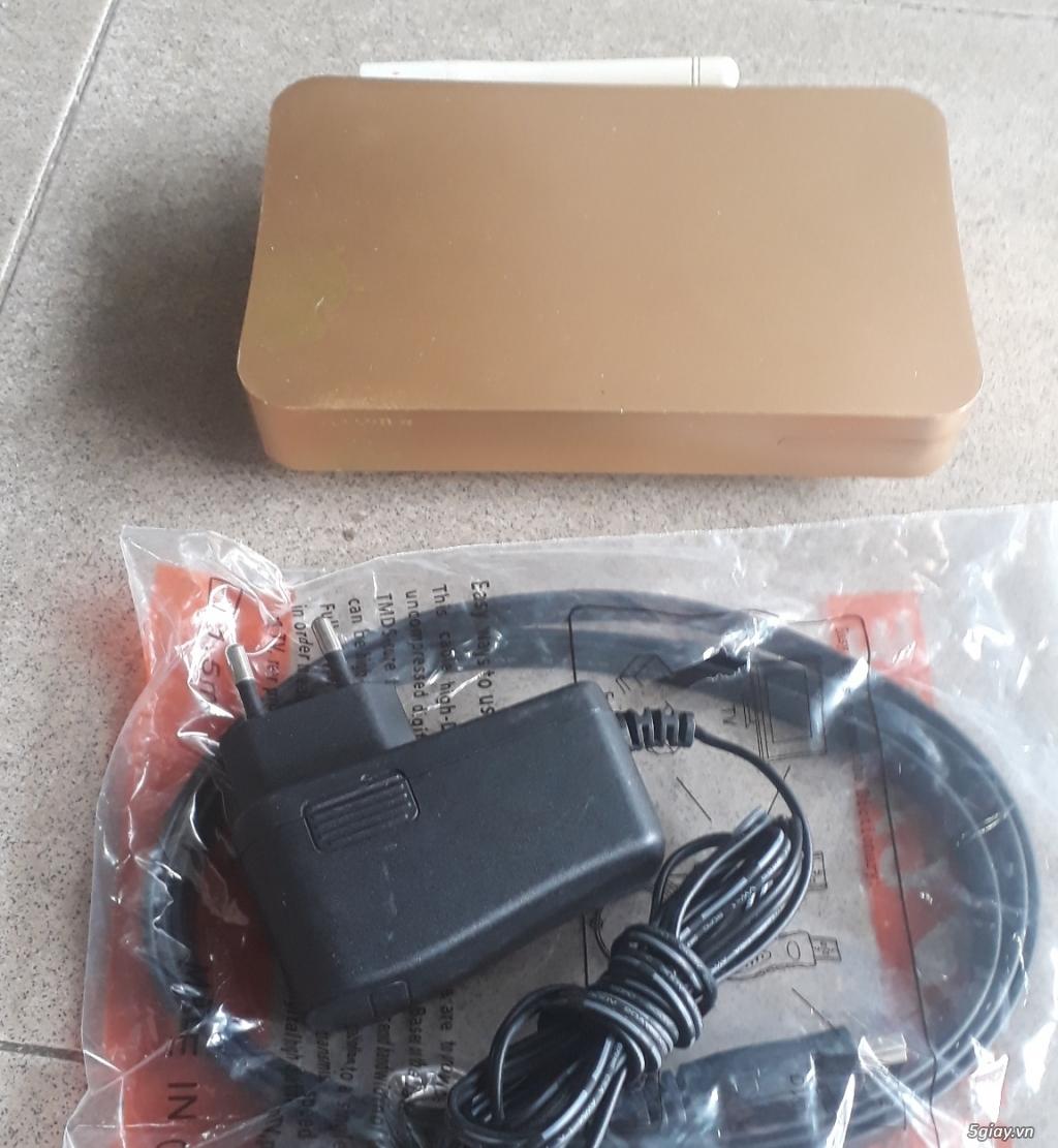 TV Box Androi HDMI giá siêu rẻ - 3