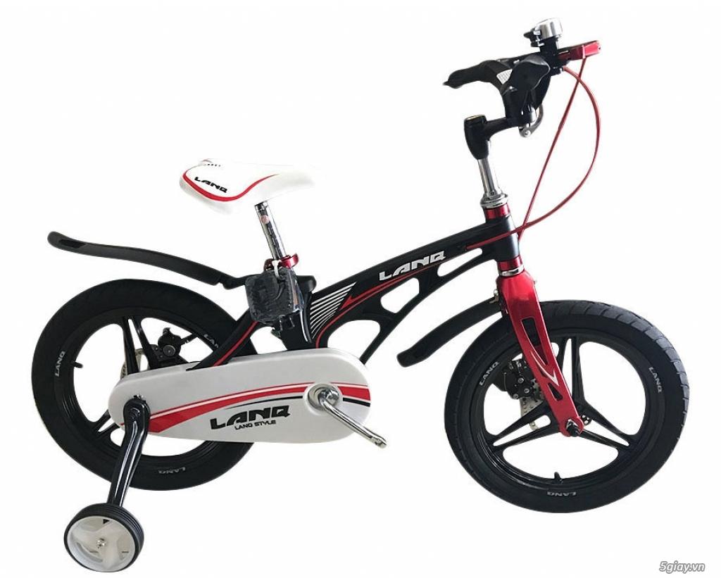 Xe đạp trẻ em LANQ FD1643 2017