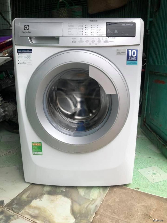 Chuyên Máy giặt Tủ lạnh hàng trung bày ST lớn BH chính hãng - 4