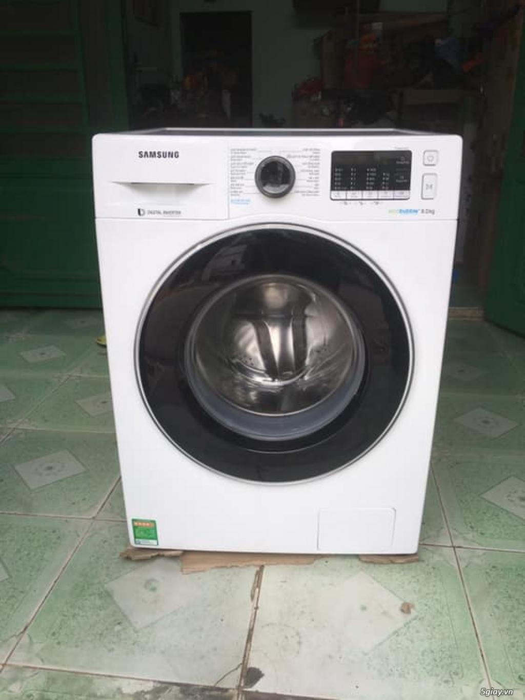 Chuyên Máy giặt Tủ lạnh hàng trung bày ST lớn BH chính hãng