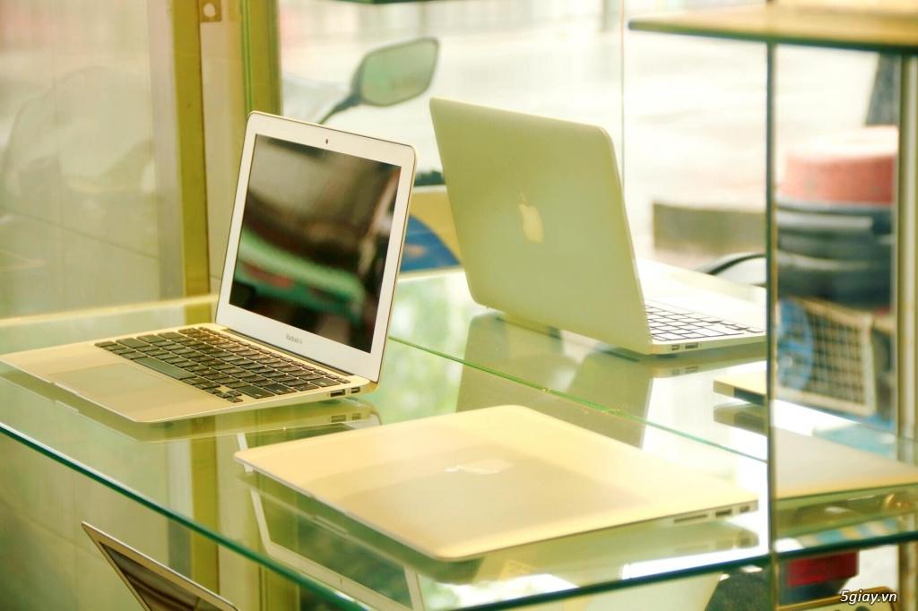 """MacBook air 2013 13.3"""" i5 4G SSD 128gb Hàng xách tay chuẩn USA"""