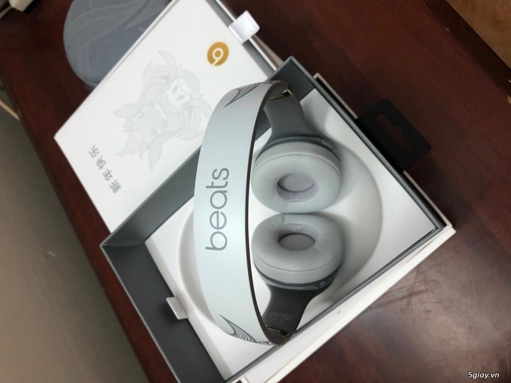 Bán tai nghe Beats solo 3, bản wireless, bản đặc biệt dành cho năm mới - 3