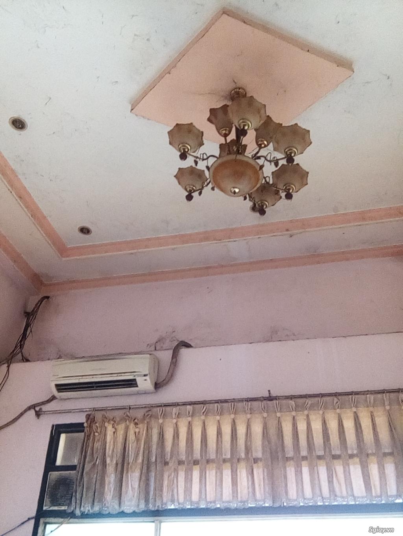 Cho thuê nhà nguyên căn mặt tiền Lê Văn Thịnh Q.2 - 6