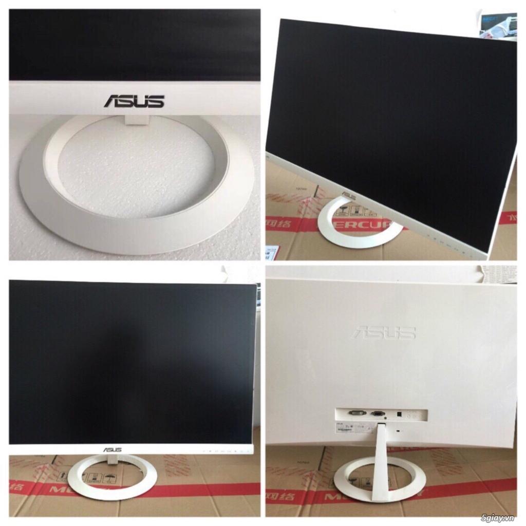 """Màn hình LCD Asus LG SamSung Philips AOC 27"""" Full-HD AH-IPS, PLS, Curved Cong, 4K UltraHD giá rẻ.. H - 2"""