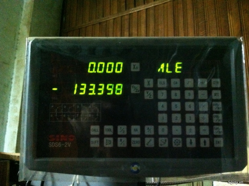 HCM -  cần bán 2 máy cắt dây TQ !!! - 3