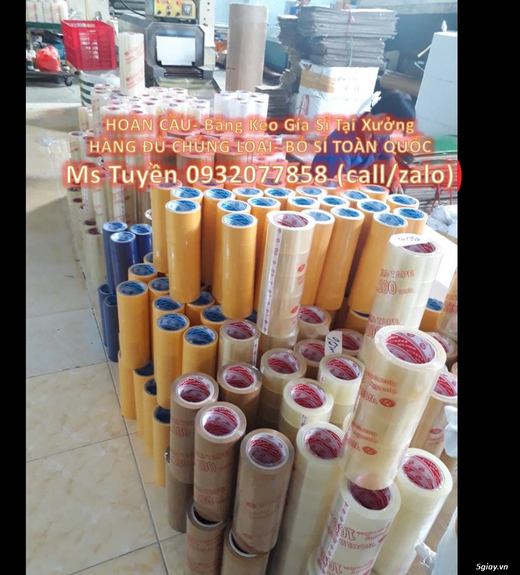 Tìm Đại lý NPP BĂNG KEO trên TOÀN QUỐC- Hàng trực tiếp tại xưởng