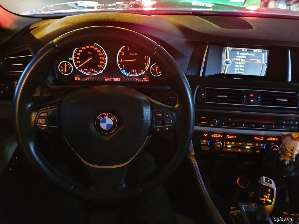BMW 528i 2014 Odo 17k/miles - 4