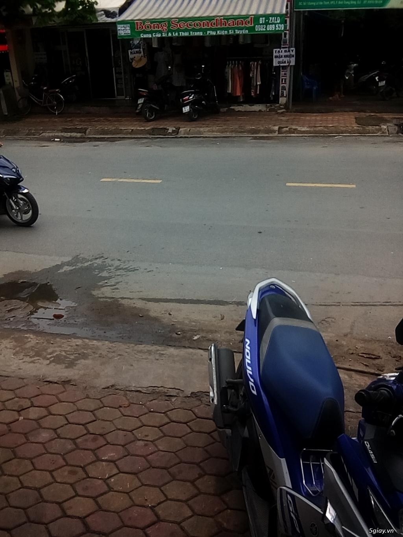 Cho thuê nhà nguyên căn mặt tiền Lê Văn Thịnh Q.2 - 8